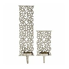 Twigs 1 Light Wall Sconce