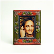 <strong>Modern Day Accents</strong> Painted / Embossed Picture Frame