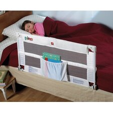 Sleep Smart Folding Bed Guard Rail