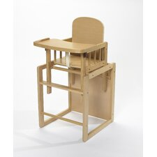 <strong>Primo</strong> Poppy Plus Commercial High Chair