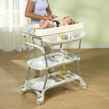 <strong>Primo</strong> Euro Spa Baby Bathtub and Changer Combo