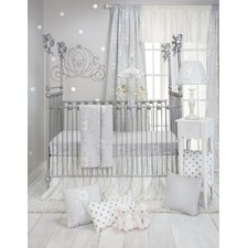 Heaven Sent Crib Bedding Collection