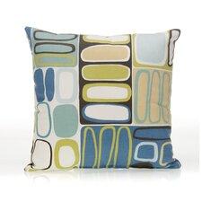 Liam Print Pillow