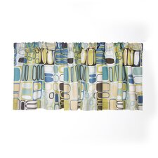 "Liam 70"" Window Valance"