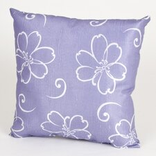 <strong>Sweet Potato by Glenna Jean</strong> LuLu Flower Pillow