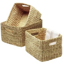 Storage Basket (Set of 3)