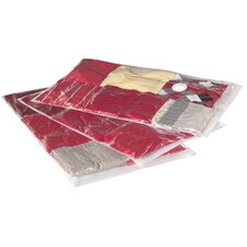 Large Flat Vacuum Storage Bag (Set of 3)