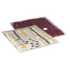 Extra Large Flat Vacuum Storage Bag (Set of 2)