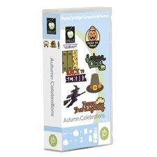 Autumn Celebration Cartridge