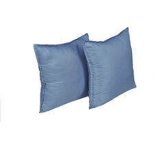Nanofibre Water and Stain Resistant Decorative Pillow (Set of 2)