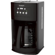 <strong>Cuisinart</strong> Premier Series 12 Cup Programmable Coffee Maker