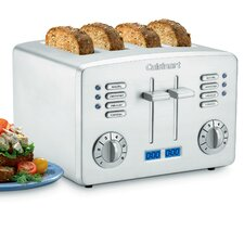 Countdown Toaster Oven