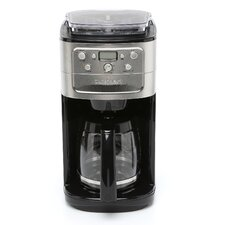 Grind & Brew 12-Cup Fully Automatic Coffee Maker