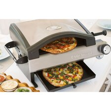 Alfrescamore Outdoor Pizza Oven