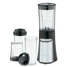 <strong>Cuisinart</strong> 15 Piece Compact Portable Blending / Chopping System