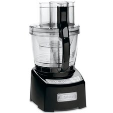 <strong>Cuisinart</strong> Elite 14-Cup Food Processor in Black