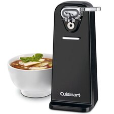 Deluxe Can Opener in Black