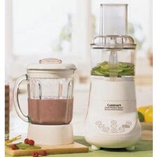 <strong>Cuisinart</strong> SmartPower Duet Blender and Food Processor