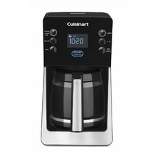 <strong>Cuisinart</strong> PerfecTemp 14 Cup Programmable Coffee Maker