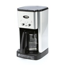 <strong>Cuisinart</strong> Brew Central 12 Cup Programmable Coffee Maker