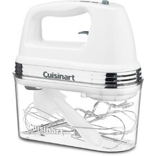 <strong>Cuisinart</strong> Power Advantage Plus 9-Speed Hand Mixer