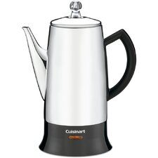 <strong>Cuisinart</strong> Percolator Coffee Maker