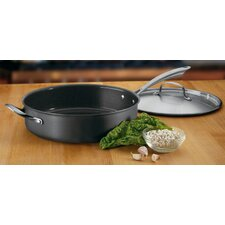 5.5-qt. Saute Pan with Lid