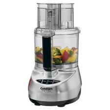 <strong>Cuisinart</strong> Prep Plus 11-Cup Food Processor in Brushed Stainless
