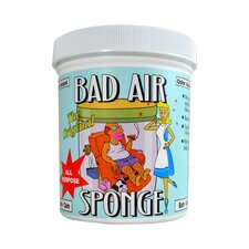Bad Air Sponge Odor Absorber