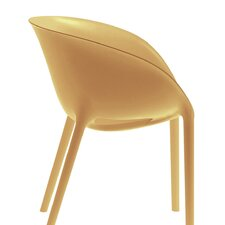 Soft Egg Easy Chair