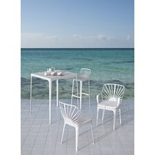 <strong>Driade</strong> Sunrise 5 Piece Dining Set