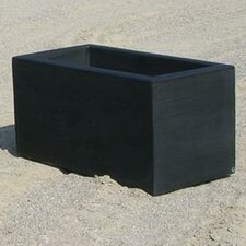 Quadra II Rectangular Planter Box