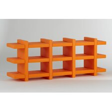 Booky 4 Shelf Unit