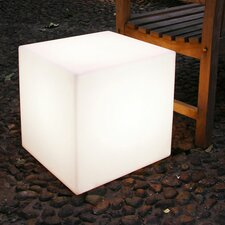 <strong>Slide Design</strong> Cubo Geoline Floor Lamp