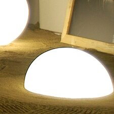 <strong>Slide Design</strong> 1/2 Globo Geoline Indoor Floor Lamp