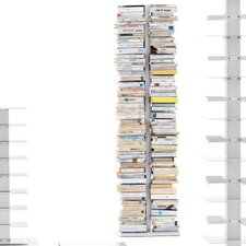 Ptolomeo Vertical Self-Standing Bookcase