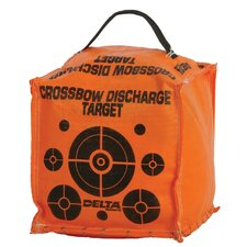 Crossbow Discharge Target Bag