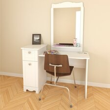 Dixie Vanity with Mirror