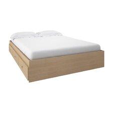 Alegria Storage Platform Bed