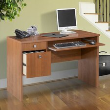 "<strong>Nexera</strong> Essentials 31"" X 48"" Computer Desk"