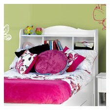 Dixie Bookcase Headboard