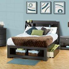 Dixon Bed
