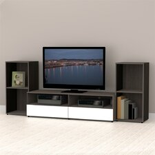 Allure Entertainment Center