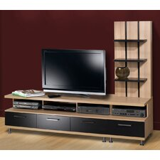 <strong>Nexera</strong> Eclipse 2 Piece Entertainment Center