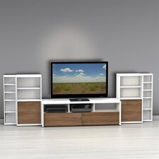 <strong>Nexera</strong> Liber-T Entertainment Center