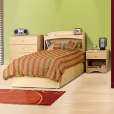<strong>Nexera</strong> Alegria Captain Bedroom Collection