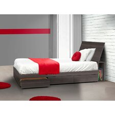 <strong>Nexera</strong> Atom Reversible Bedroom Collection