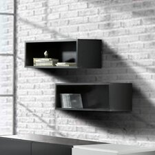 Avenue Wall Rectangle Storage Unit