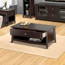 <strong>Nexera</strong> Elegance Coffee Table