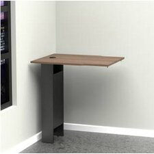"Next 31.5"" H x 28.75"" W Corner Desk Extension"